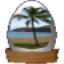 Иконка для Beaches In Hawaii SMSJoy 1.0.6