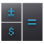 Иконка для Calculations 4.0 Pro 1.2.9