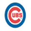 Иконка для Chicago Cubs MLB Decal 1.0