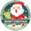 Иконка для Christmas-X GO Launcher Theme 1.0