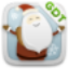 Иконка для ChristmasDay GO Launcher Theme 1.0