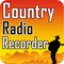 Иконка для Country Radio Recorder 1.0