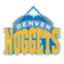 Иконка для Denver Nuggets NBA Decal 1.0