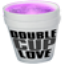 Иконка для Double Cup Love Decal 1.0