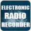 Иконка для Electronic Radio Recorder 1.0