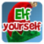 Иконка для Elf Yourself Fan App 1.00