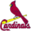 Иконка для HD Theme:St Louis Cardinals 1.1