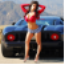 Иконка для Hot Girls Fast Car - PuzzleBox 1.0.2
