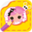 Иконка для Lalaloopsy: Colour & Sticker 1.06