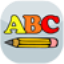 Иконка для Learn letters with ABC Touch! 1.9