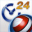 Icon for Livesports24 3D Football 1.0.0