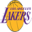 Иконка для Los Angeles Lakers Decal 1.0