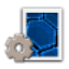 Icon for LWP Settings Shortcut 1.1