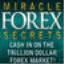 Иконка для Miracle Forex Secrets 1.0