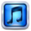 Иконка для Mp3 music download 1.11