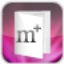 Иконка для mPlus Magazine for Android #1 </div><br