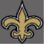 Иконка для New Orleans Saints Live News 4.0