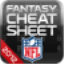 Icon for NFL Fantasy Cheat Sheet 2.1.3