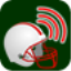 Icon for Pro Football Radio & Scores 1.1
