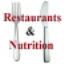 Иконка для Restaurants & Nutrition 1.0