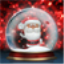 Иконка для Santa Bobble Live Wallpaper 1.1