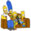 Icon for Simpsons Decal 1.0