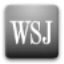Иконка для The Wall Street Journal. 1.0.0.0