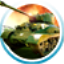 Icon for War of Tanks 1.1.4