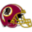 Иконка для Washington Redskins Android 1.0