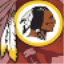 Иконка для Washington Redskins Live News 5.0
