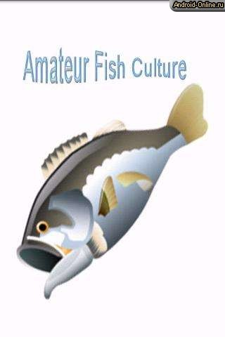 fish in culture Srac publication no 160 december, 1988 what is cage culture michael p masser fish are raised commercially in one of four culture settings: open ponds.