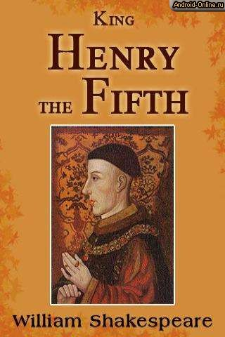 a life and career of king henry The life of henry the fifth from wikisource jump to: navigation when down the hill he holds his fierce career we may as bootless spend our vain command upon.