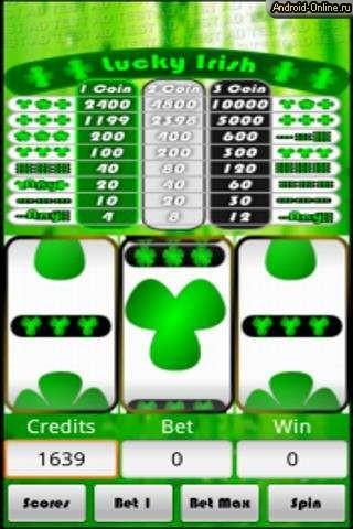 Lucky irish casino casino west hotel yerrington
