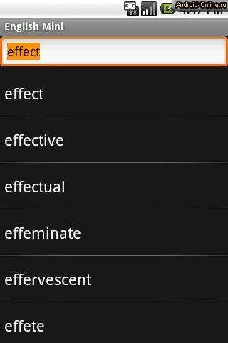 Лучший Словарь Для Андроид