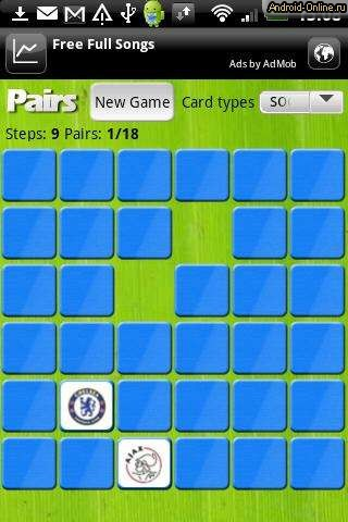 Android Игры 320X240