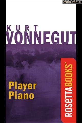 Player Piano Essay