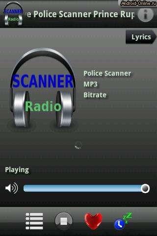 Передача Mp3 Через Радио Андроид